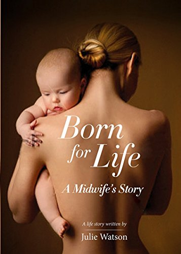 Book Cover: Born for Life