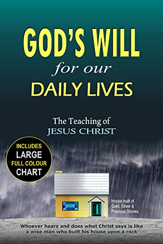 Book Cover: God's Will For Our Daily Lives