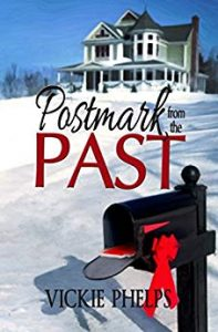 Book Cover: Postmark from the Past