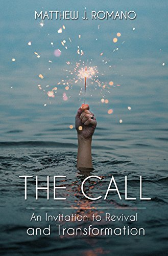 Book Cover: The Call