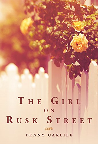 Book Cover: The Girl on Rusk Street