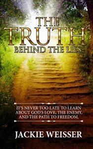 Book Cover: The Truth Behind The Lies