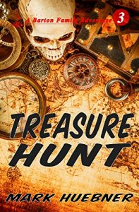 Book Cover: Treasure Hunt