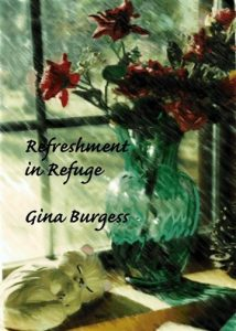 Book Cover: Refreshment in Refuge - Vol. 1