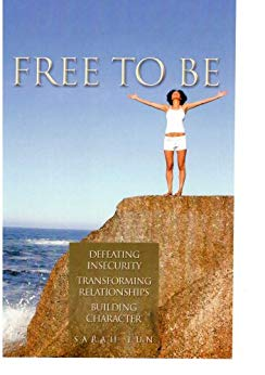 Book Cover: FREE TO BE