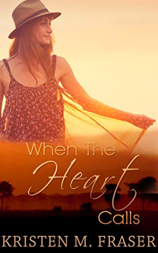 Book Cover: When the Heart Calls