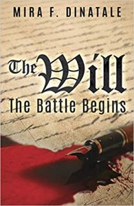 Book Cover: The Will