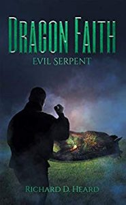 Book Cover: Dragon Faith Evil Serpent