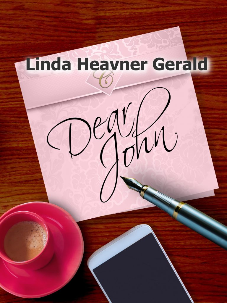 Book Cover: Dear John