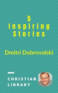 Book Cover: 5 Inspiring Stories