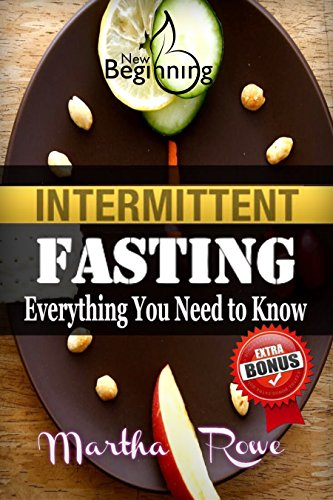 Book Cover: Intermittent Fasting