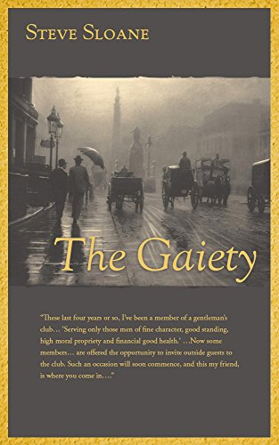 Book Cover: The Gaiety