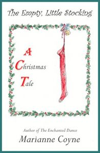 Book Cover: The Empty, Little Stocking