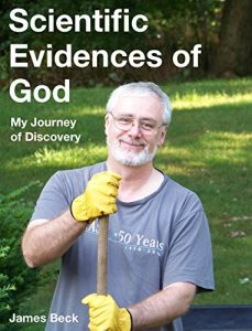 Book Cover: Scientific Evidences of God