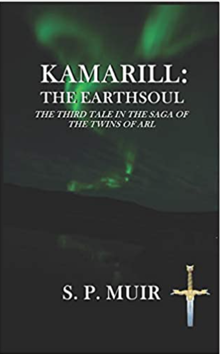 Kamarill: The Earthsoul