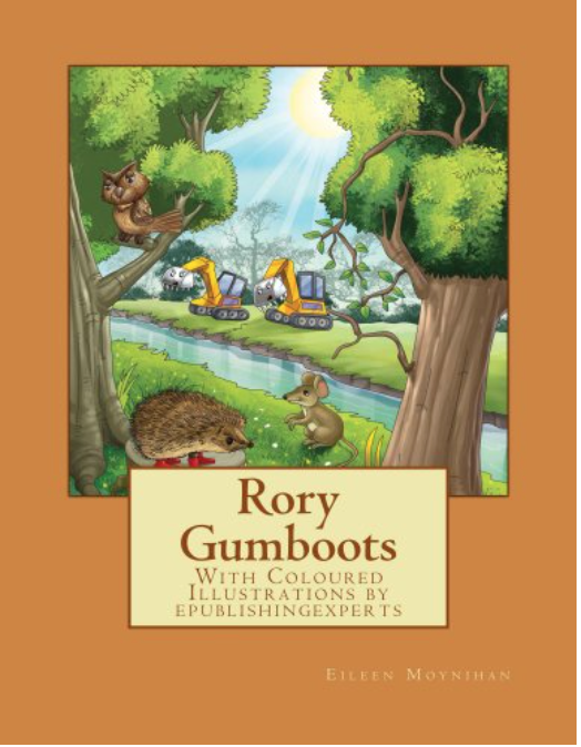 Rory Gumboots
