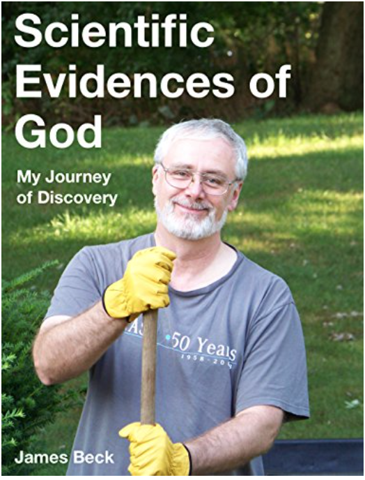 The Scientific Evidences of God