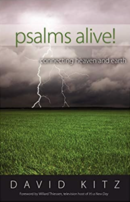 Psalms Alive