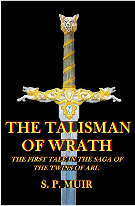 The Talisman of Wrath