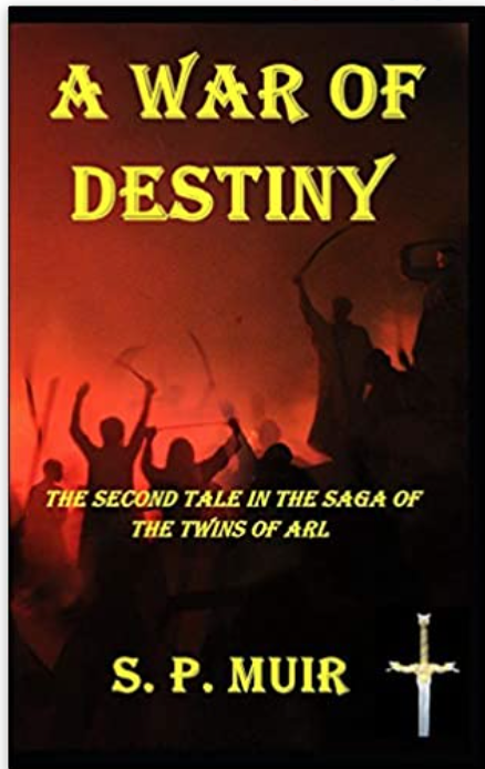 War of Destiny