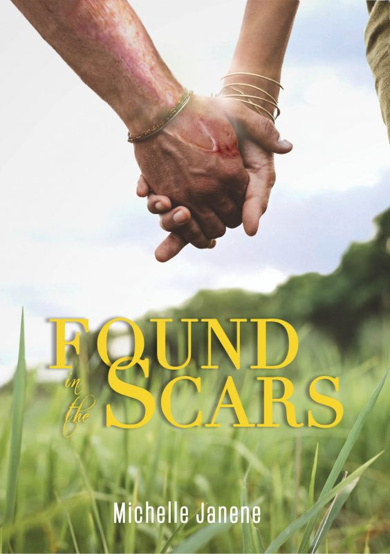 Found in the Scars