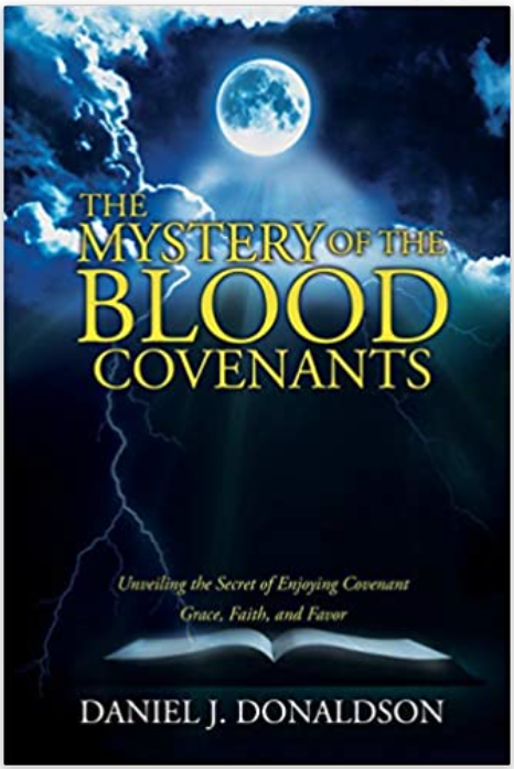 The Mystery of the Blood Convenant